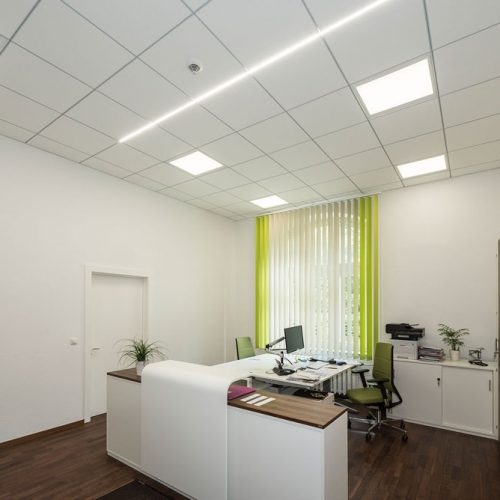 OWAlight 3a (Raster/LED-Band 1200, ohne mittige Stanzung)