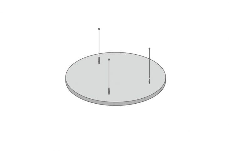 Detailaufnahme Selecta loop