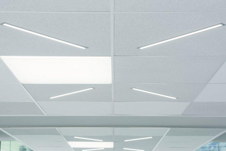 Detailaufnahme Standard LED