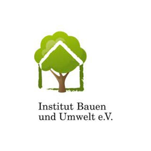 Institut Bauen & Umwelt - Umweltprodukterklärung