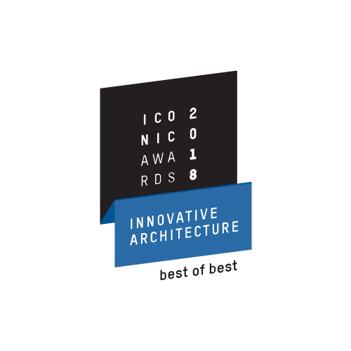 ICONIC AWARD: Innovative Architecture