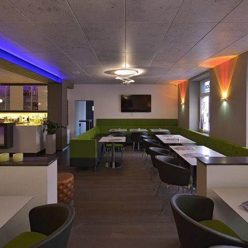 Red Rock Music & Sports Lounge à Miltenberg en Allemagne