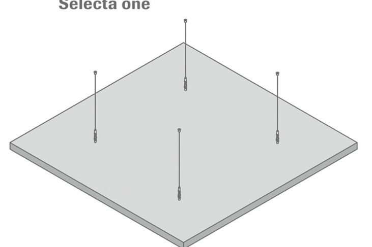 Detailaufnahme Selecta one