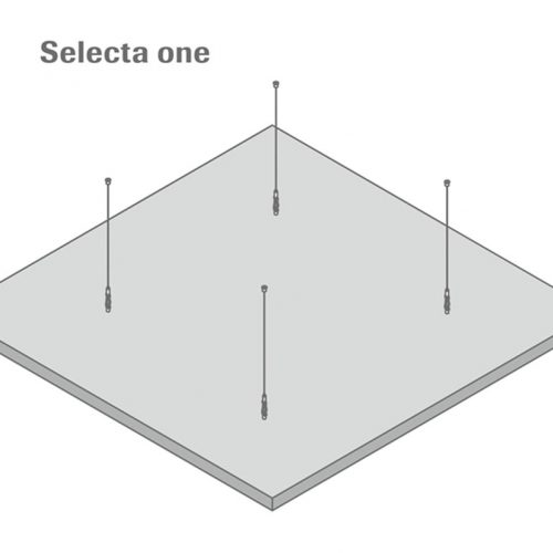 Selecta one