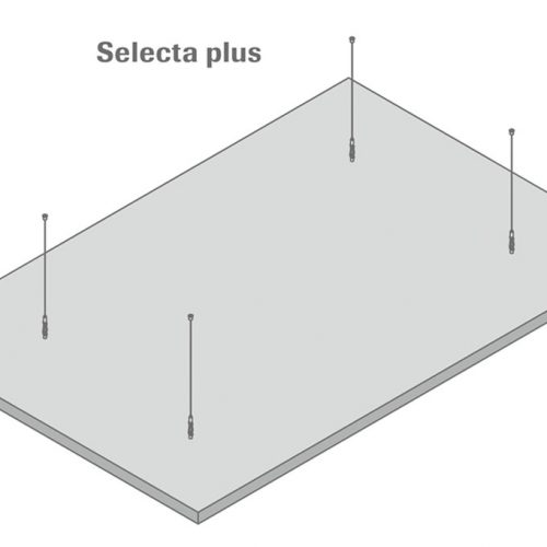 Selecta plus