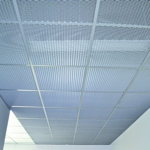 OWAtecta S 49 mesh lay-in system (for UK only)