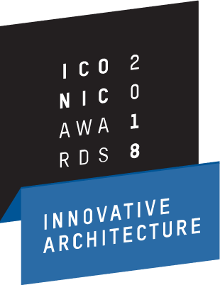Iconic Awards Architecture