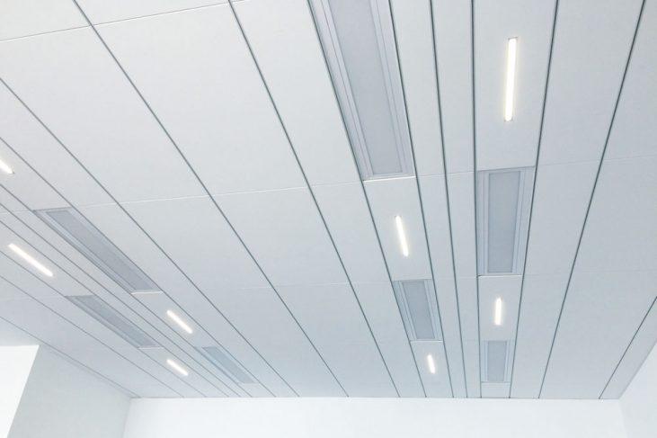Detailaufnahme OWAstripe LED